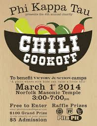 chili cook off poster. Unique Chili Gamma Tau Chili Cook Off Poster Throughout
