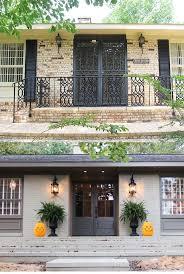 painted brick exterior color schemes. best 25+ painted brick houses ideas on pinterest | exterior makeover, homes and home makeover color schemes