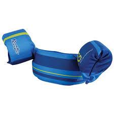 Stearns Blue Puddle Jumper Ultra Life Jacket