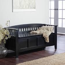 best black storage bench with cushion indoor bench storage shoe within black wooden storage bench ideas