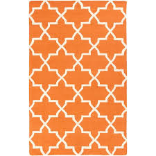 burnt orange area rugs throw and grey
