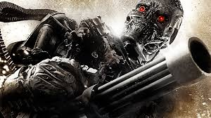 Terminator Salvation For Ps3 2,500 KSh
