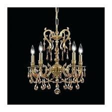 5 light crystal chandelier 5 light crystal candle chandelier crystal type golden teak finish dainolite bohemian 5 light horizontal polished chrome crystal