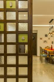 Wood Window Screen Designs Fusion Of Modern And Traditional House Room Door Design