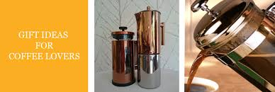 I have scoured the internet searching for gift ideas for coffee lovers and am now sharing it with you so that you can please the coffee lovers in your life this holiday season. 26 Birthday Gift Ideas For Coffee Tea Lovers Adams Russell Coffee Roasters