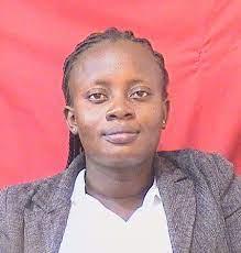 Profile of Mrs. Akua, Peprah-Yeboah - Staff Web Directory, KNUST