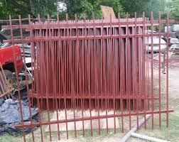 metal fence panels. Metal Fence Panels And Gate Products