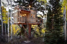 Forever Young The 18 Greatest Tree Houses For Adults  HiConsumptionHow To Build A Treehouse For Adults