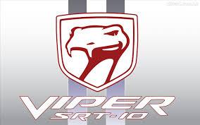 dodge viper srt 10 logo. Contemporary Dodge To Dodge Viper Srt 10 Logo P