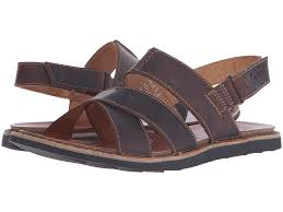 upc 889305043055 product image for clarks lynton bay tan leather men s sandals