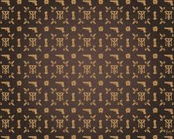 Louis Vuitton Wallpaper For Bedroom 17 Best Images About Louis Vuitton Other Textures Wallpaper