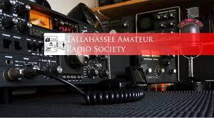 Tallahassee amateur radio society