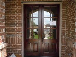 Unique Exterior Double Doors For Home Double Front Door Entry My ...