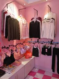 Baby Dress Display Stand Stunning USD 3232] On The Wall Underwear Hook Bra Underwear Display Stand