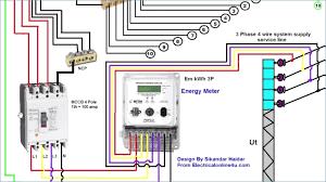kilowatt hour meter wiring diagram kanvamath org wiring diagram kwh meter 1 phase singlese power factor meter connection diagram electric wiring