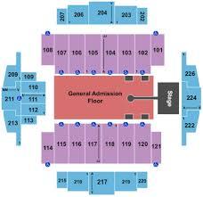 Tacoma Dome Monster Jam Seating Chart Tacoma Dome Tickets In Tacoma Washington Tacoma Dome