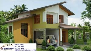beautiful house plans designs with photos in sri lanka 8