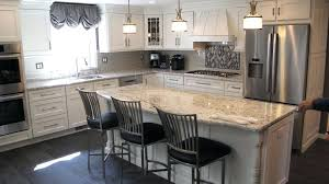 granite countertops ri kitchen featung cabinets recessed drawers white ice granite work granite countertops richmond hill