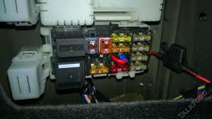 rear fuse box adding terminals electrical mk4 mondeo fuse box wire jpg