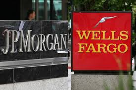 How Screwed Is This Bank Jpmorgan Chase Wells Fargo Edition