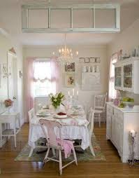 Shabby Chic Kitchen Shabby Chic Kitchen Decor Kitchen With Pot Rack And Glass Finials