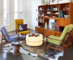 Interior Decorated Living Rooms Decorations Modern Small Space Interior Decor Living Room With