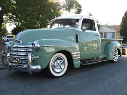 Best 25+ 1951 chevy truck ideas on Pinterest | Classic chevy ...