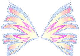 ✰ winx club believix official. Bloom Sirenix Wings By Winxsparkle On Deviantart
