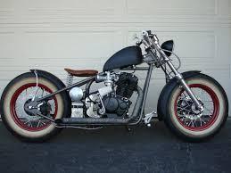 the hardknock bobber custom biking on a budget backyardrider com
