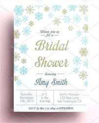 winter bridal shower invitation template free templates for mac invitations microsoft word