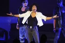Janet Jackson Announces Second Leg Of Unbreakable World Tour