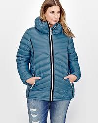 Livik Short Packable Quilted Jacket   Addition Elle & Livik Short Packable Quilted Jacket Adamdwight.com