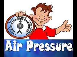 barometer diagram for kids. what is atmospheric pressure - for kids barometer diagram m