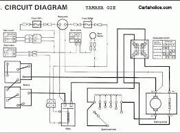 yamaha gas wiring diagram wiring diagram list