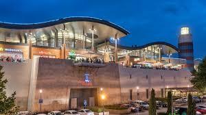 Forum Trabzon Shopping Centre - Arup