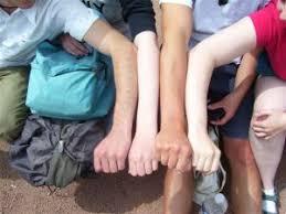 Znalezione obrazy dla zapytania dyskryminacja rasowa