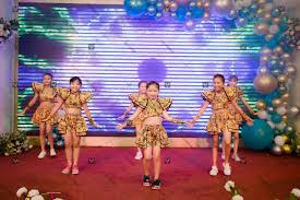 Tổ chức Trung Thu cho thiếu nhi trẻ em hấp dẫn nhất 2021
