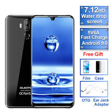 "<b>OUKITEL K9</b> Waterdrop 7.12"" FHD+ 1080*2244 16MP <b>4G</b> Mobile ..."