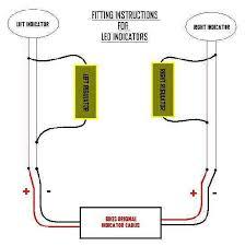 led indicators, resistors and new relays led turn signal resistor wiring diagram name led wiring diagram jpg views 1644 size 69 3 kb