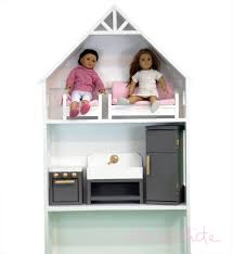 American Made Kitchen Sinks Ana White American Girl Or 18 Doll Kitchen Sink Farmhouse Style
