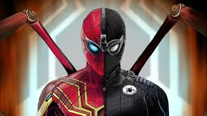 Far From Home Iron Spider Stealth Suit ...