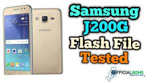 You data may be lost during playing with you cellphone. Samsung J200g Flash File 100 Tested Download Official Roms