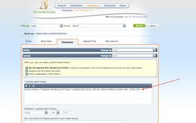 How To Make Work Cited Page How To Create A Works Cited Page With Noodletools