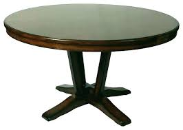 wooden round dining table graceful room furniture gray wood bar pedestal oversized solid lacquered reclaimed rustic