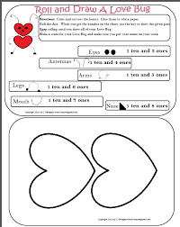 Valentine's Day Lessons and Activities