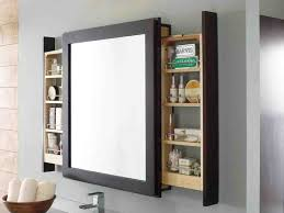 bathroom mirror with shelf. choosing bathroom mirror with shelf: shape, materials and color shelf o