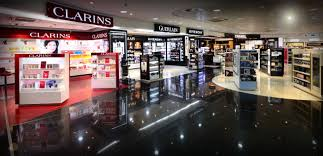 Designer Cosmetics Outlet A Guide To Shopping At Birmingham Airport Birmingham