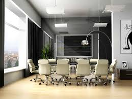 In Interior Office Design Incredible Meeting Room