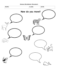 c5e497467ab11087ff5beef1251ceccc how animals move grade 1 2 pinterest teaching ideas, autism on force and motion worksheets