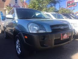 Used 2006 Hyundai Tucson 4 Door Sport Utility in St.Catherines, ON ...